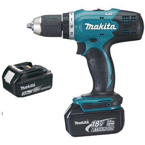 perceuse viseuse makita