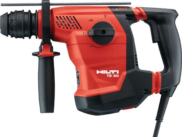 perforateur burineur hilti