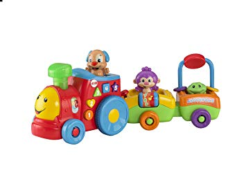 petit train fisher price