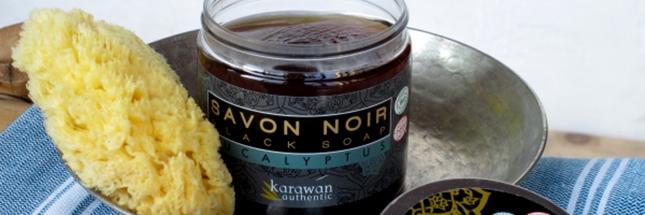 ph savon noir