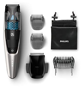 philips bt7201/16 tondeuse barbe series 7000