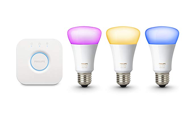 philips hue kit