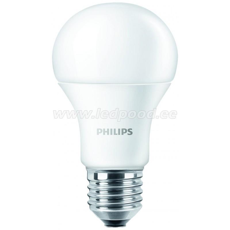 philips led e27
