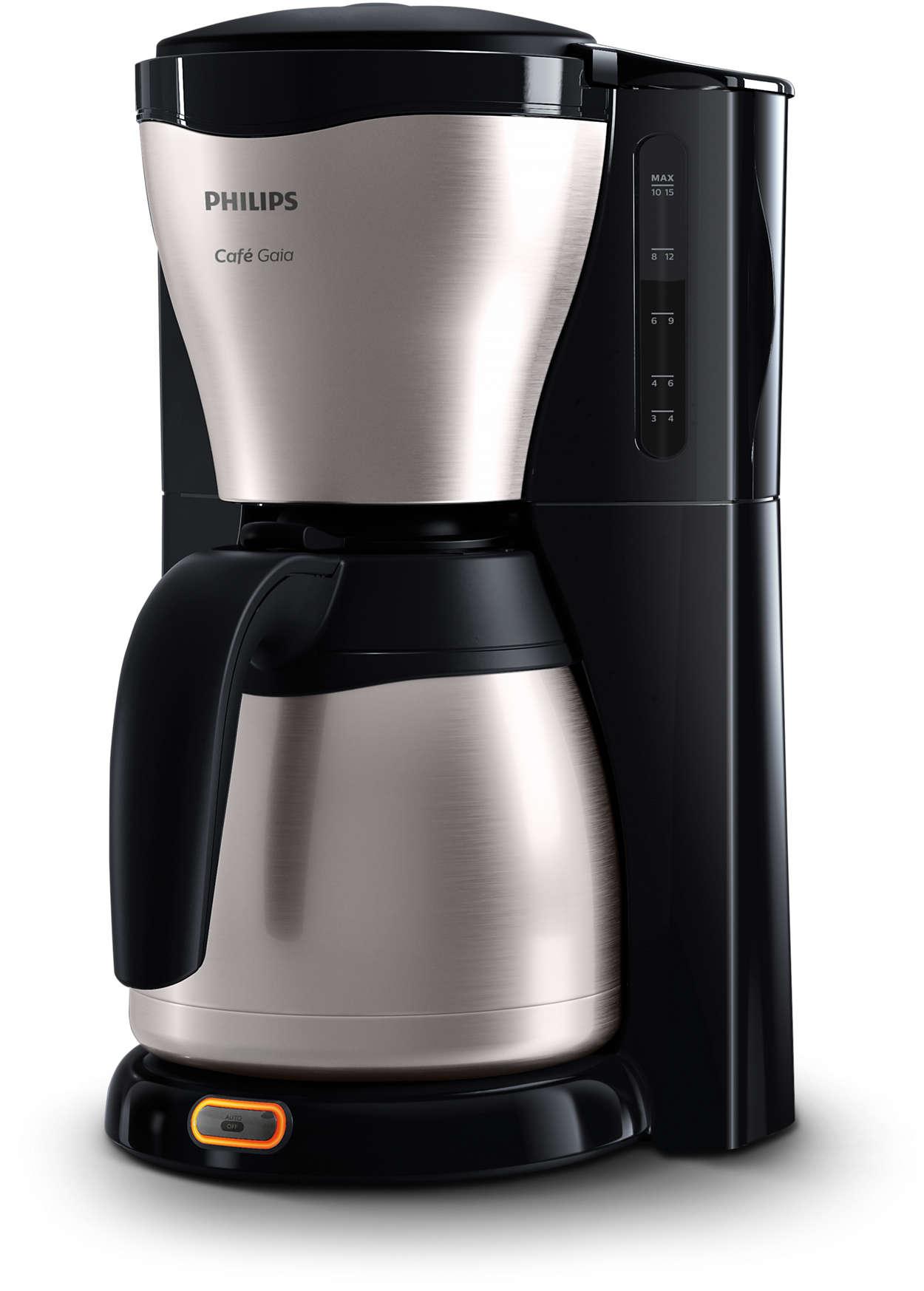 philips machine a café