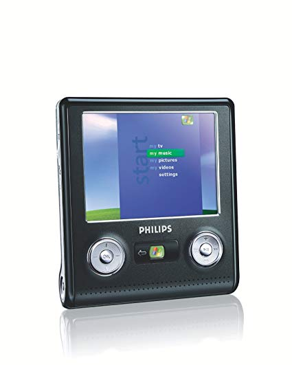 philips portable