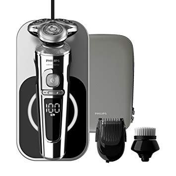 philips shaver 9000
