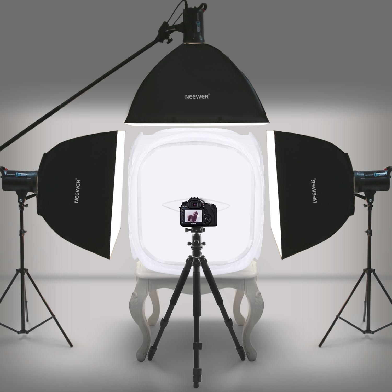 photo shooting tent