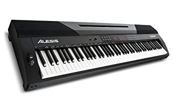 piano numérique usb