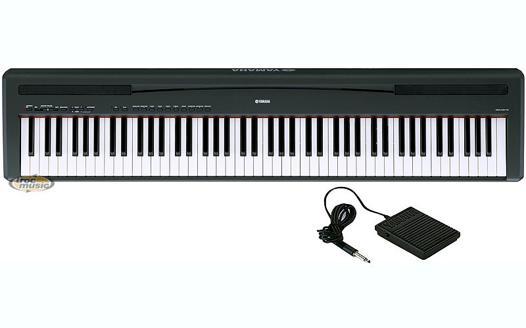 piano yamaha 88 touches