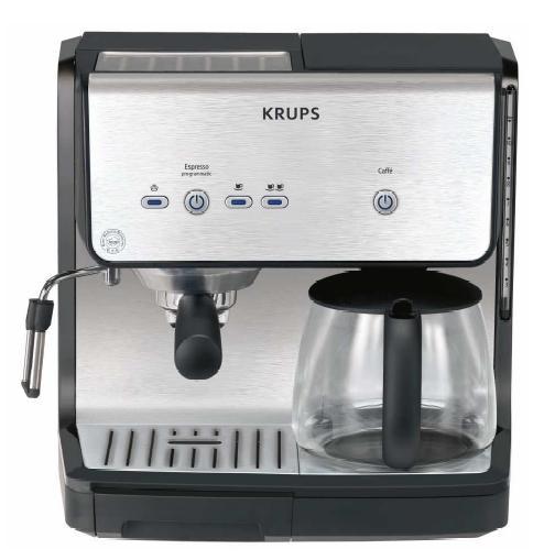 pièces détachées machine à café krups