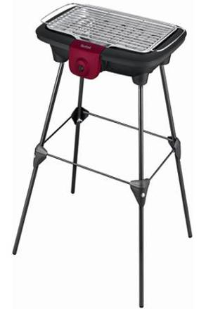 pied barbecue tefal