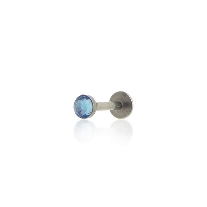 piercing oreille acier chirurgical
