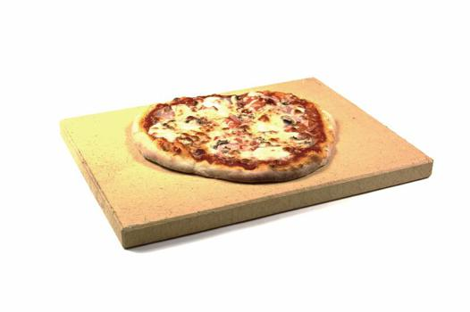 pierre à pizza pour four