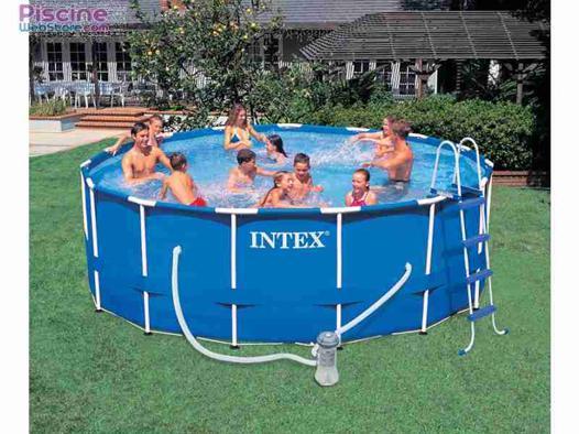 piscine 457x122