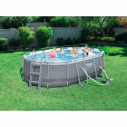piscine bestway hors sol