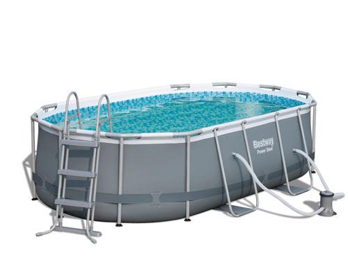 piscine hors sol bestway tubulaire