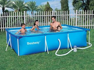 piscine hors sol pas cher tubulaire