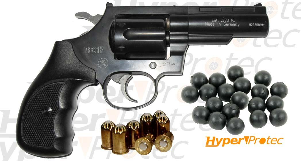 pistolet a balle plastique