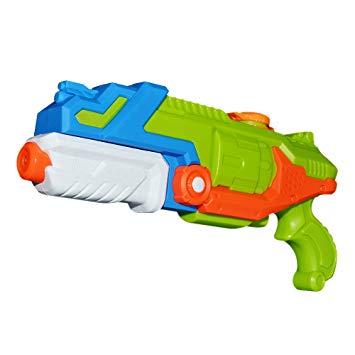 pistolet a eau grande capacité