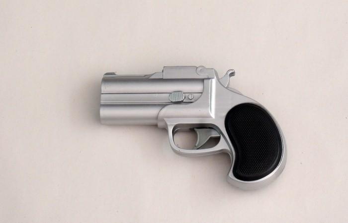 pistolet de sac a main