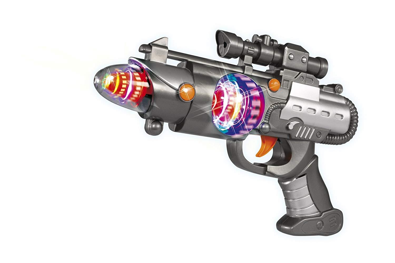 pistolet light shooter