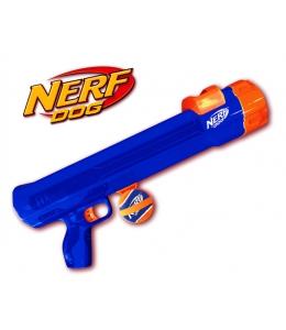 pistolet nerf pour chien