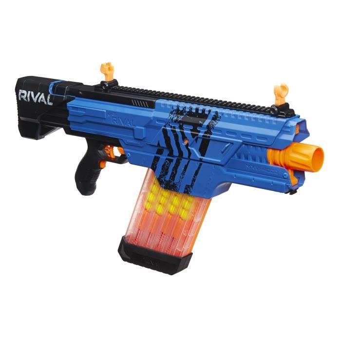 pistolet nerf rival