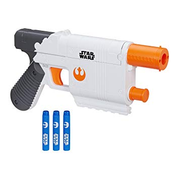pistolet nerf star wars