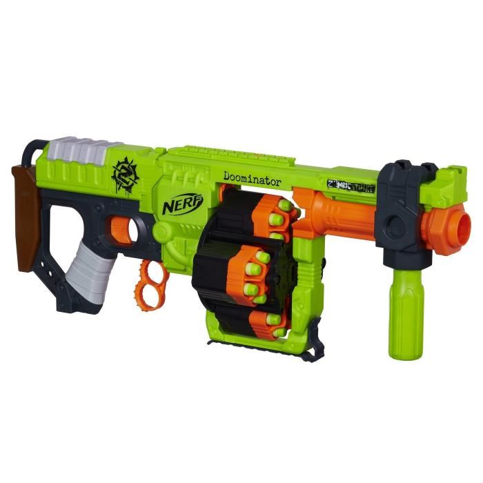 pistolet zombie strike doominator