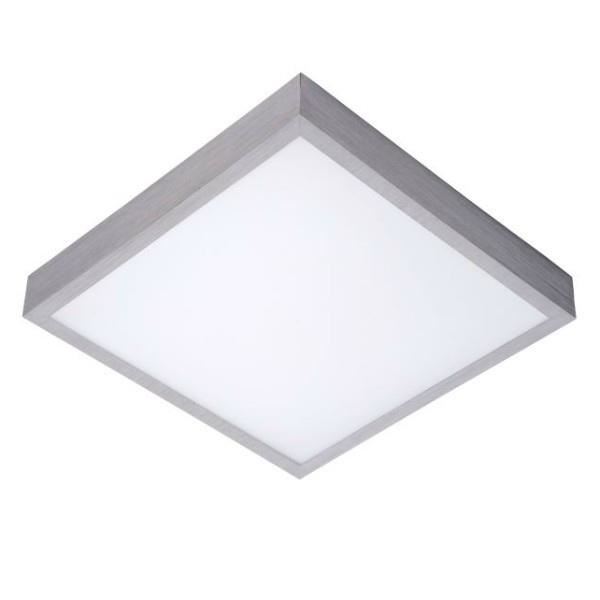 plafonnier carré led