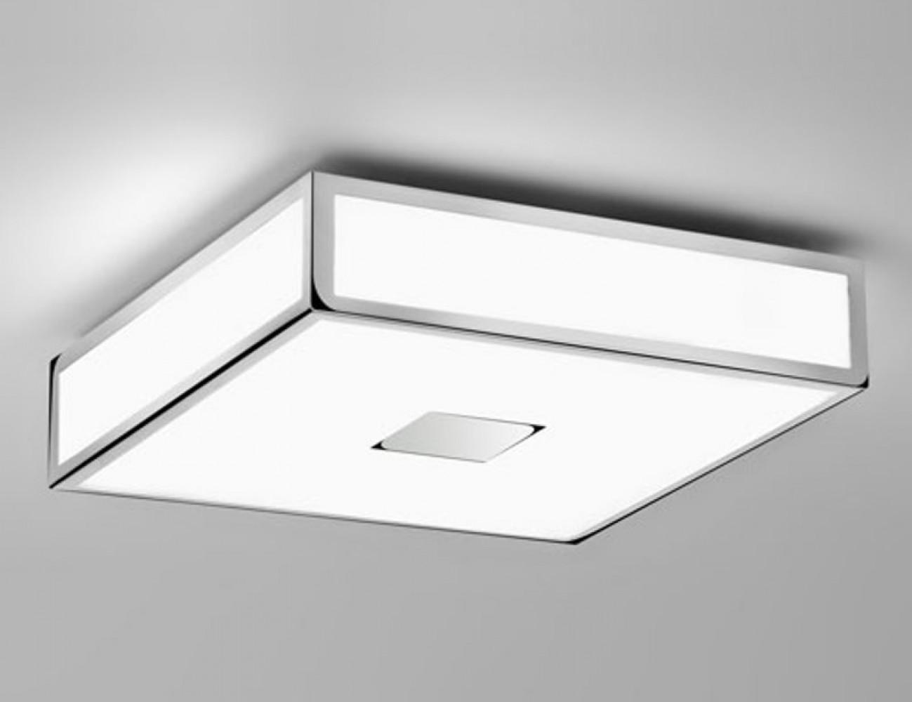 plafonnier salle de bain ip44