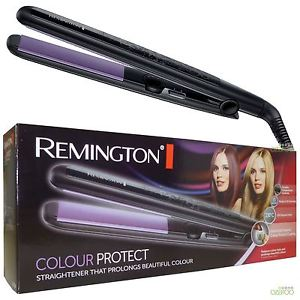 plaque a cheveux remington