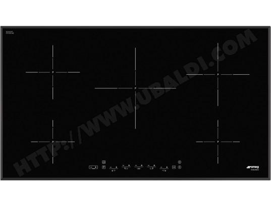 plaque induction rectangulaire 4 feux