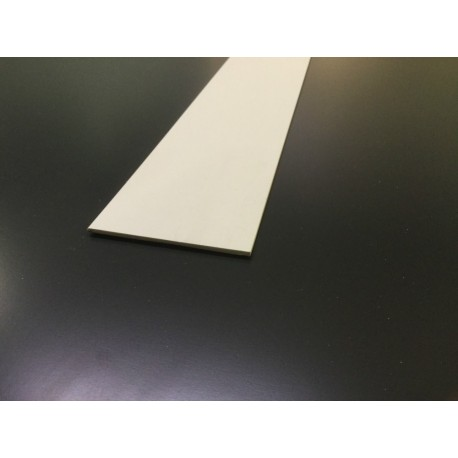 plat pvc 40 mm
