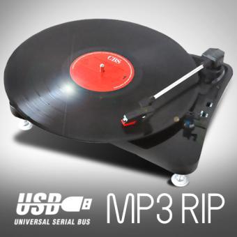 platine vinyle convertisseur mp3
