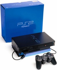 playstation 2 occasion