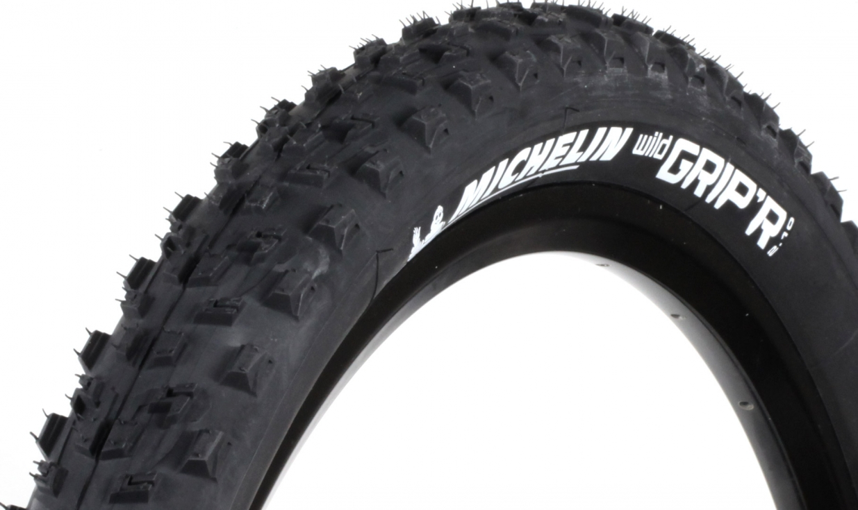 pneu vtt michelin