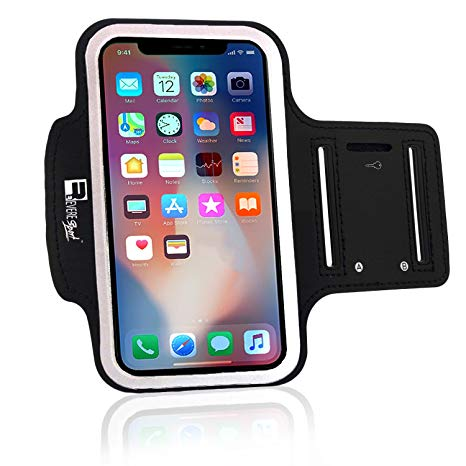 pochette portable pour courir
