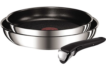 poele ingenio tefal induction