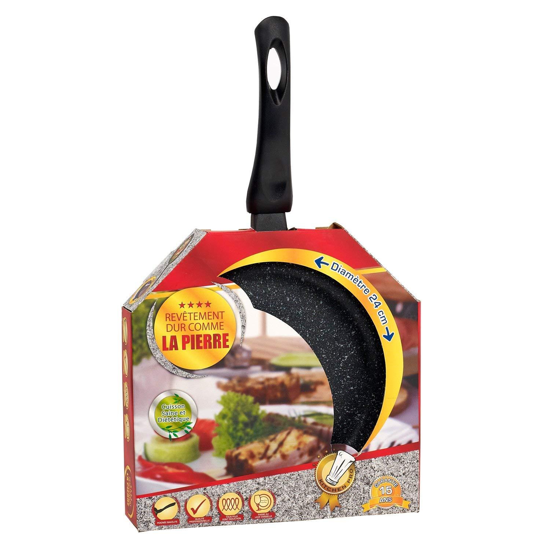 poele kitchen pro