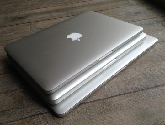 poids macbook pro 15