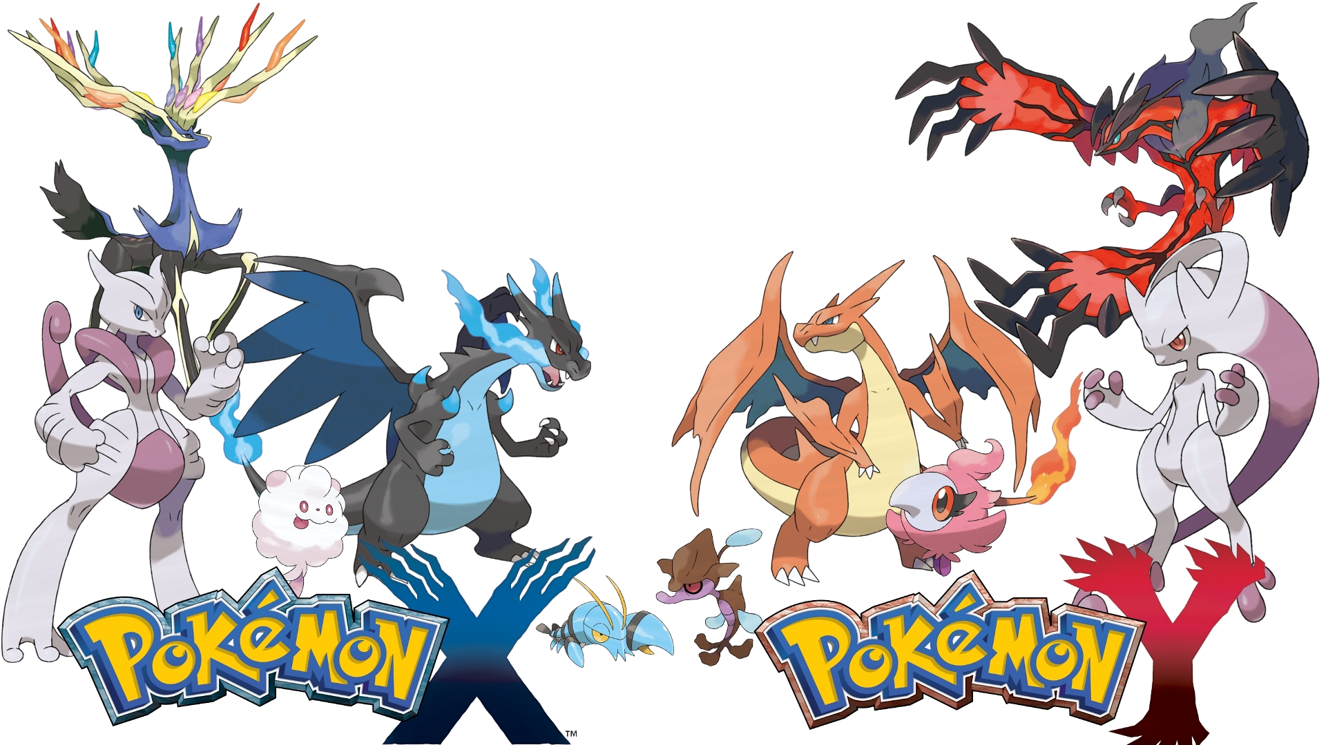 pokemon x et