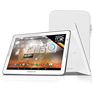polaroid tablette tactile pure