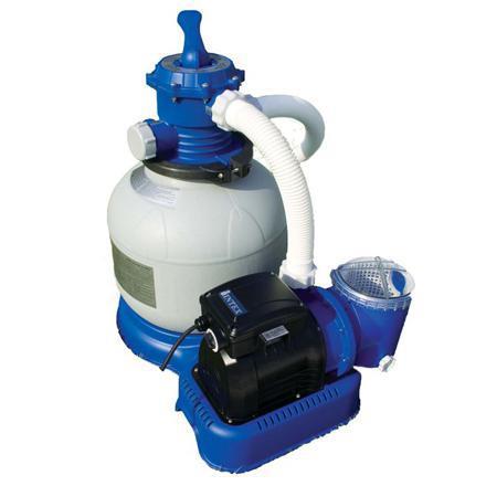 pompe filtration intex
