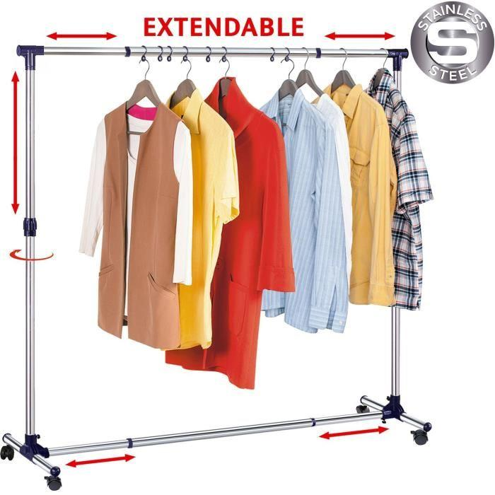portant extensible en largeur
