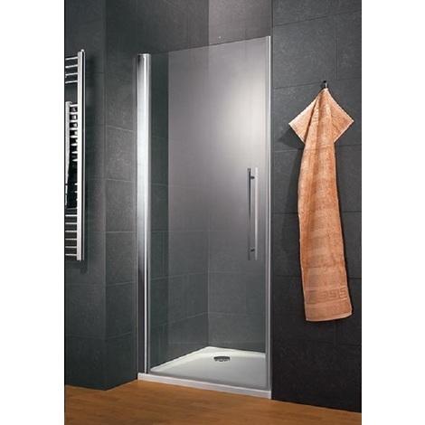 porte douche pivotant 100 cm