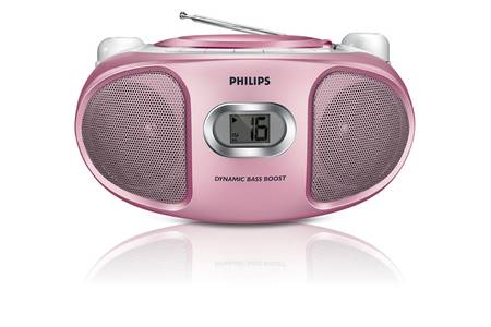 poste cd philips