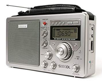poste radio amazon