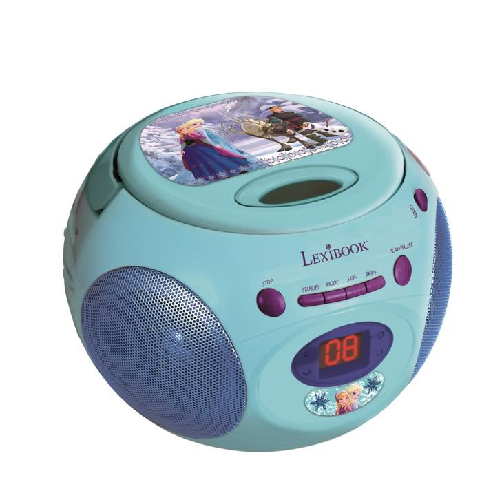 poste radio cd enfant