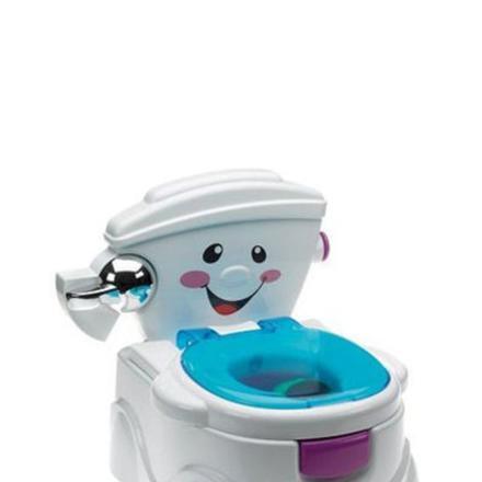 pot bebe toilette notre